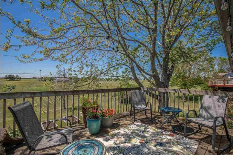 420 Fairway St Mount Horeb, WI 53572 by True Blue Real Estate $360,000