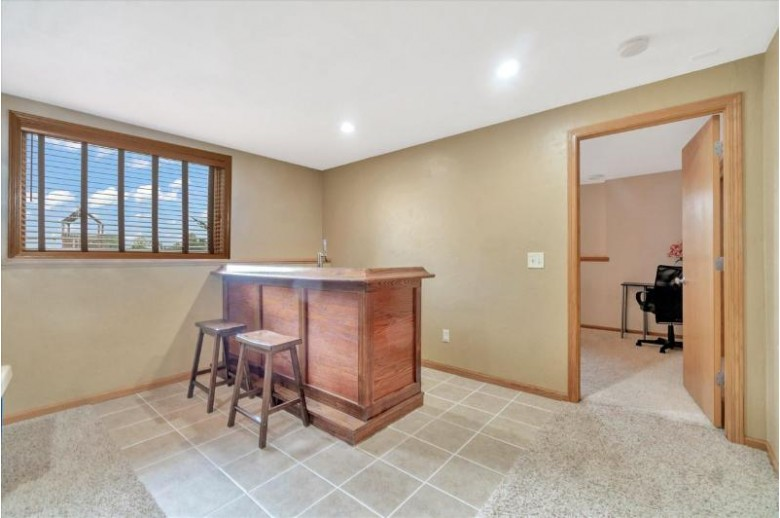 4549 Parkwood Dr, Milton, WI by First Weber Real Estate $319,900