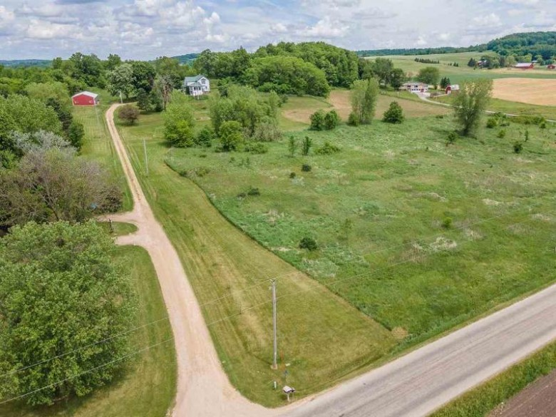 E3750 Cemetery Rd Reedsburg, WI 53959 by First Weber Real Estate $375,000