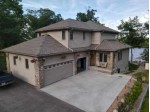 N4548 Allan Rd Portage, WI 53901 by First Weber Real Estate $625,000