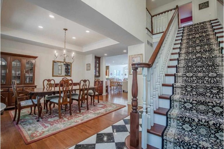 3109 Kirkwall St Fitchburg, WI 53711 by First Weber Real Estate $650,000