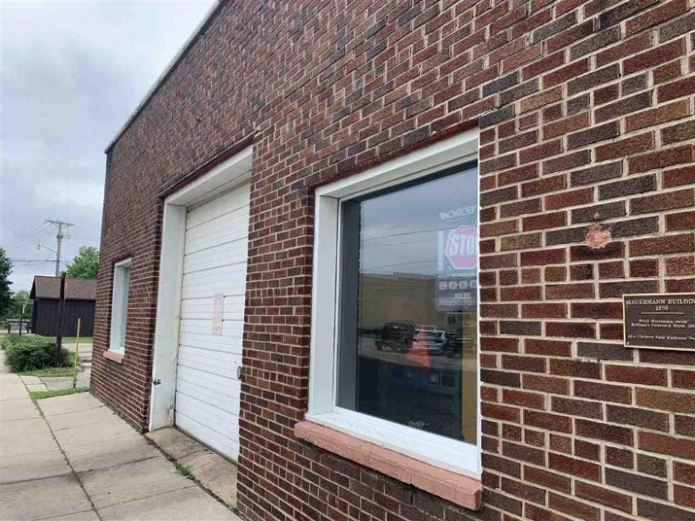 1003 W Exchange St, Brodhead, WI by Century 21 Affiliated $199,900
