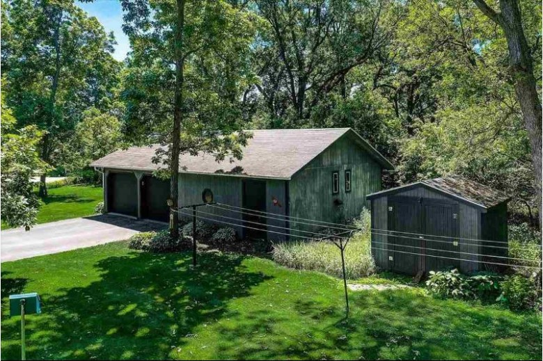 6437 Woodland Tr Dane, WI 53529 by First Weber Real Estate $399,900
