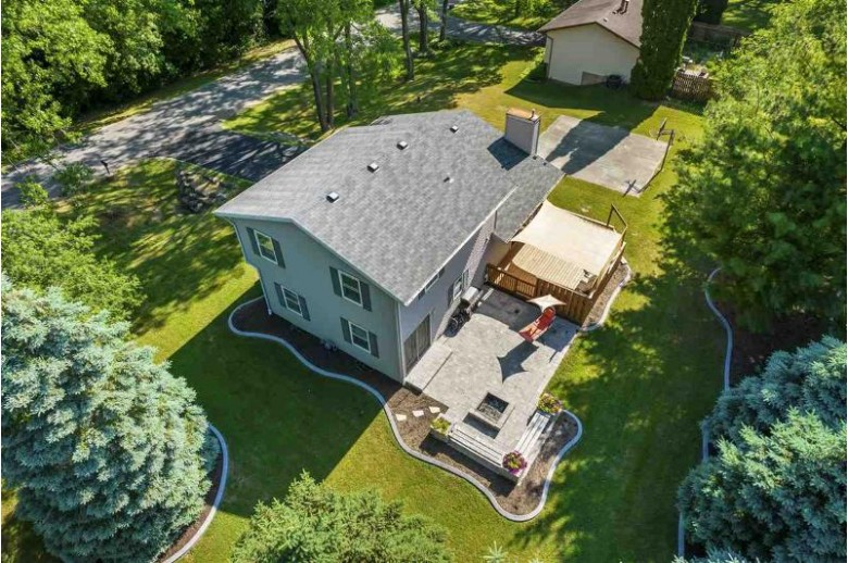 3595 Beegs Rd McFarland, WI 53558 by Mhb Real Estate $340,000