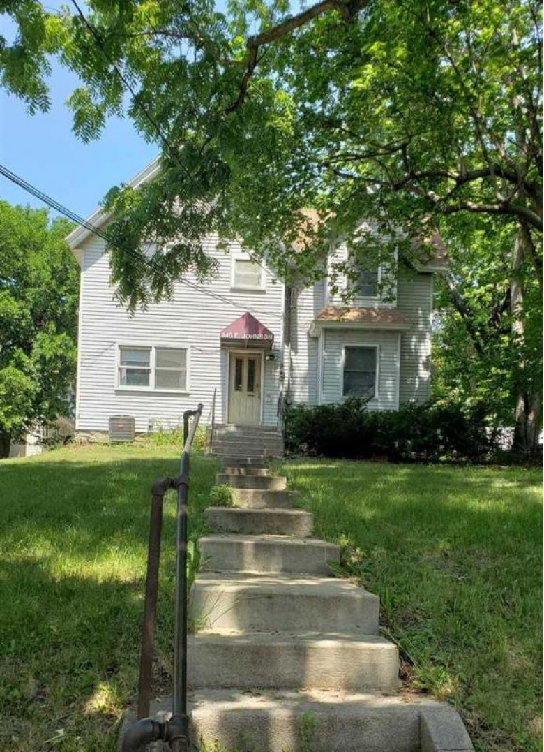 940 E Johnson St Madison, WI 53703 by First Weber Real Estate $479,900