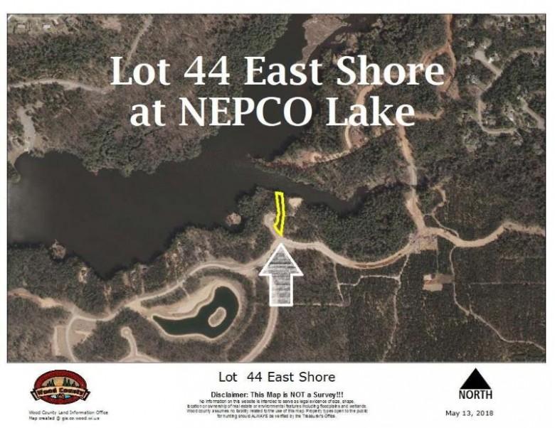 L44 S Bluff Tr, Wisconsin Rapids, WI by Wisconsinlakefront.com, Llc $119,000