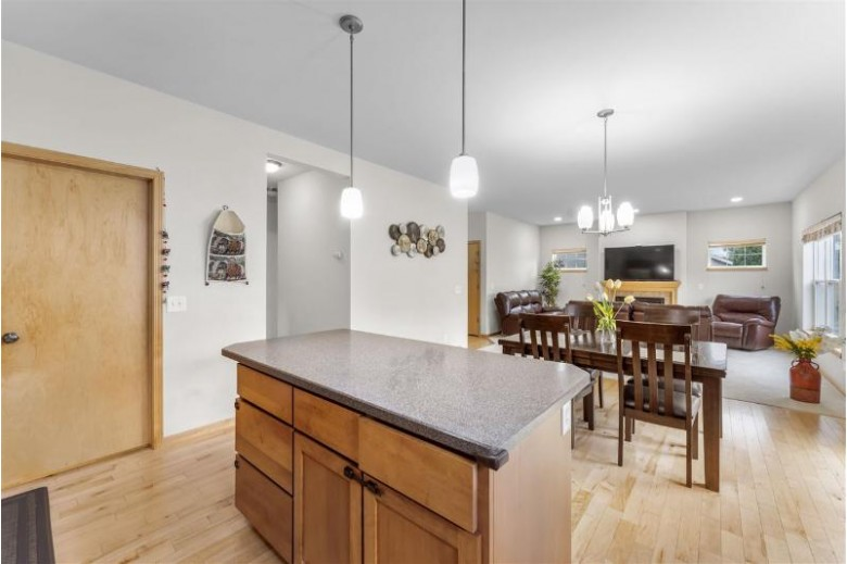 9020 Pine Hollow Pl, Verona, WI by Mhb Real Estate $444,900