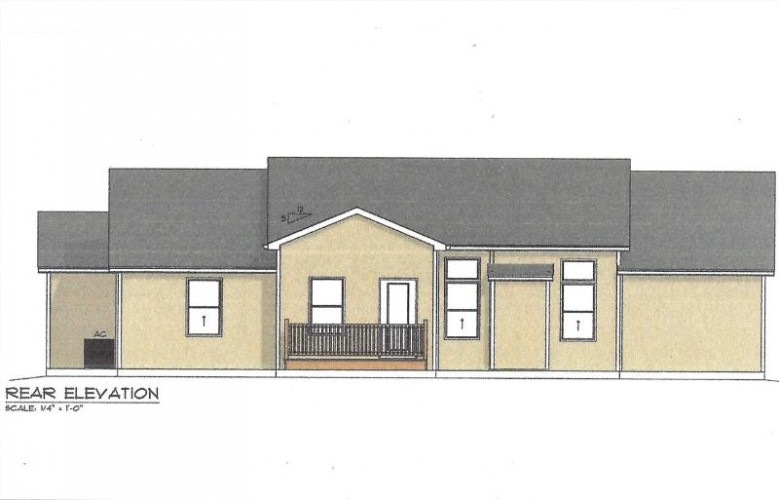 2745 Claremont Dr, Beloit, WI by Best Realty Of Edgerton $284,900