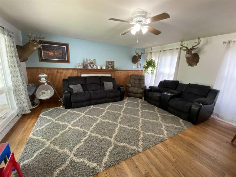 608 Maple St Sauk City, WI 53583 by First Weber Real Estate $245,000