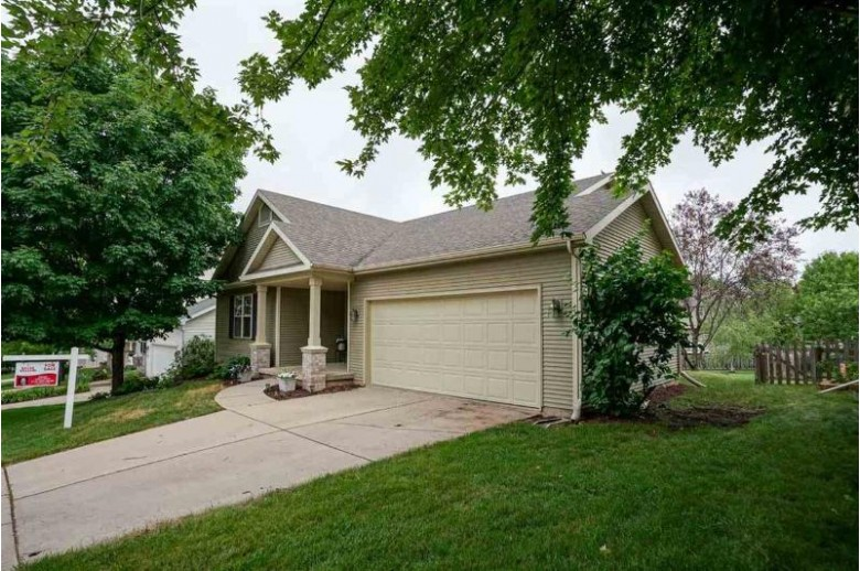 5318 Hazelcrest Dr Madison, WI 53704 by Keller Williams Realty $300,000