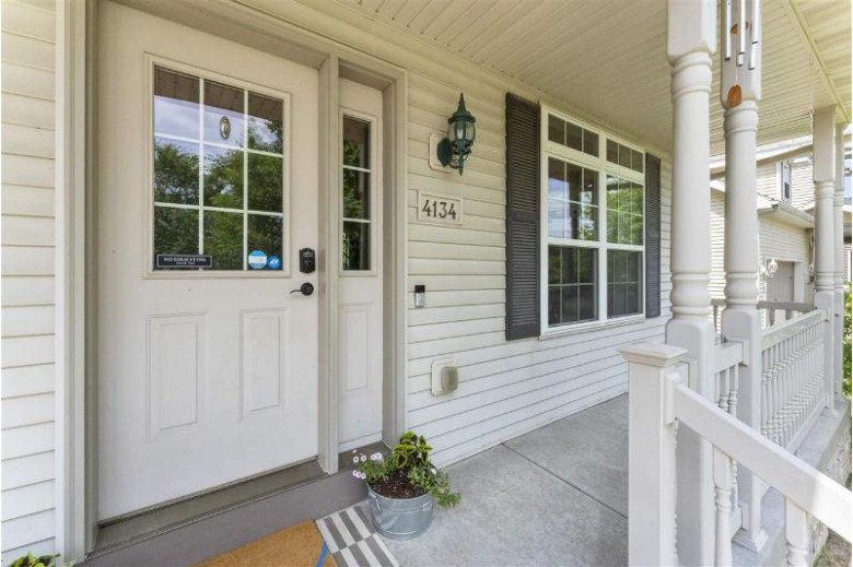 4134 Westerfield Ln Madison, WI 53704 by Mhb Real Estate $374,900