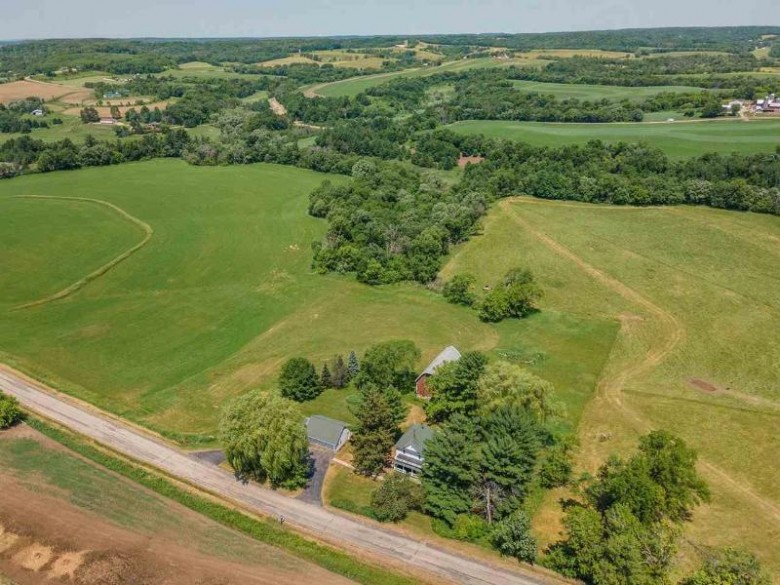 E5922 Old Town Hall Rd Reedsburg, WI 53959 by First Weber Real Estate $289,900