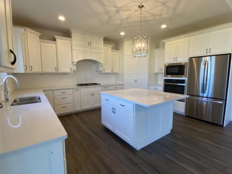 809 Lynn St, Waunakee, WI by Realty1 $689,900