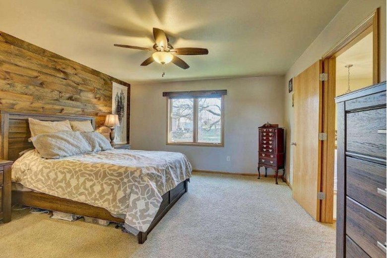 4717 Dream Ln, McFarland, WI by Realty Executives Cooper Spransy $339,900