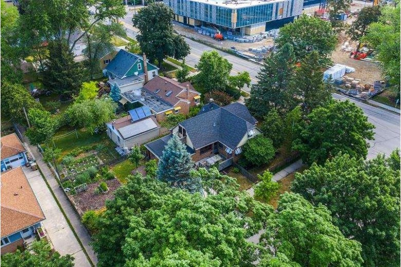 1222 Fish Hatchery Rd, Madison, WI by First Weber Real Estate $324,900