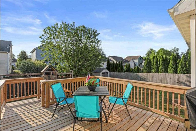 4117 Vidon Dr Madison, WI 53704 by Build Realty Network, Llc $349,900