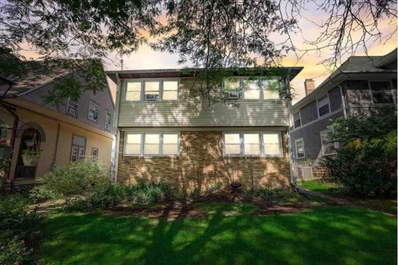 320 S Mills St Madison, WI 53715 by First Weber Real Estate $575,000