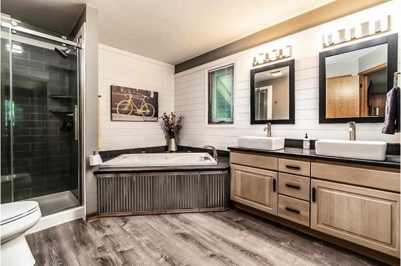 24 Pleasant Oak Ct Oregon, WI 53575 by First Weber Real Estate $429,900