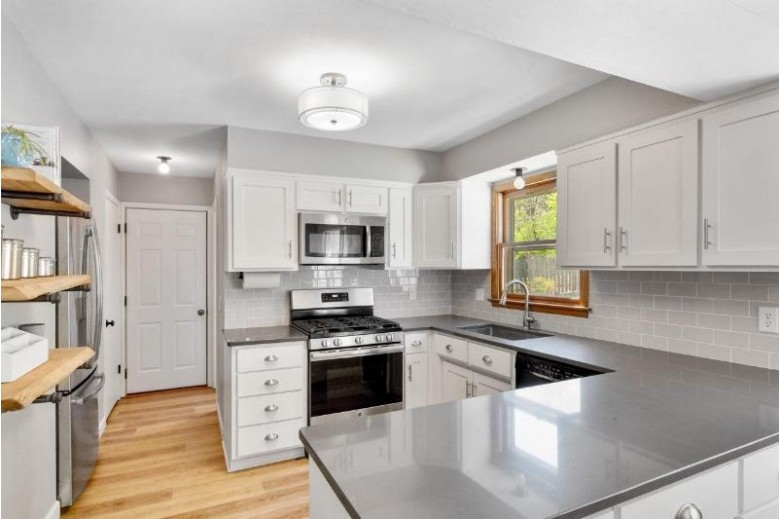 1213 Iowa Dr, Madison, WI by Lauer Realty Group, Inc. $375,000