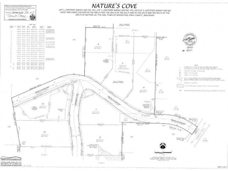 L5 Dream Catcher Way Middleton, WI 53593 by Madcityhomes.com $319,000