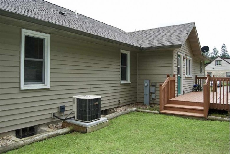 290 N Grove St, Richland Center, WI by Keller Williams Realty $189,900
