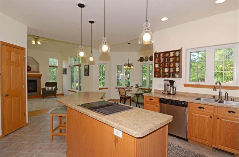 W9276 Red Feather Dr Cambridge, WI 53523 by First Weber Real Estate $464,900