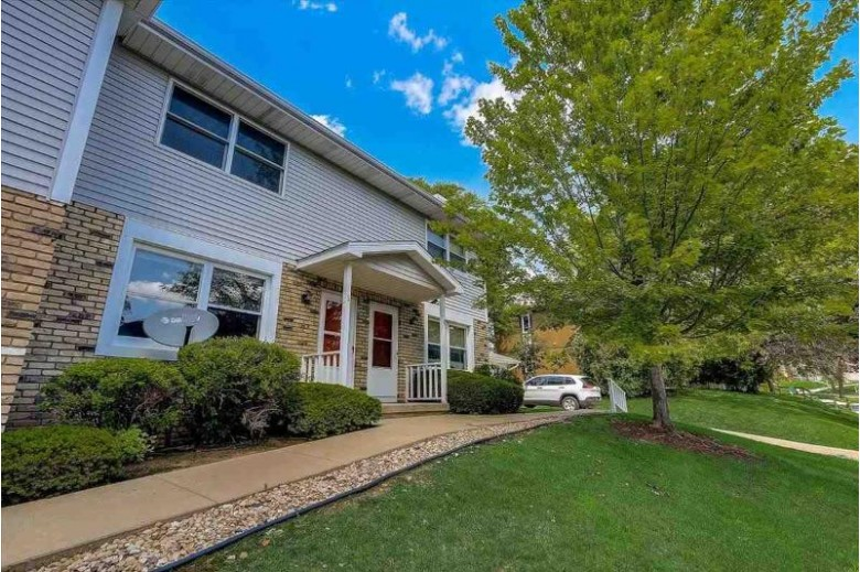 6 Sunfish Ct Madison, WI 53713 by First Weber Real Estate $164,900