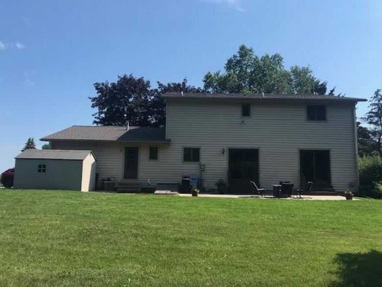 6503 Gina Ln DeForest, WI 53532 by Badger Realty Service $484,900