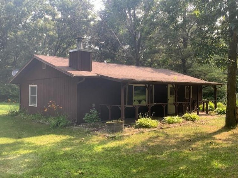 W3360 Forest Ln, Montello, WI by Cotter Realty Llc $110,000