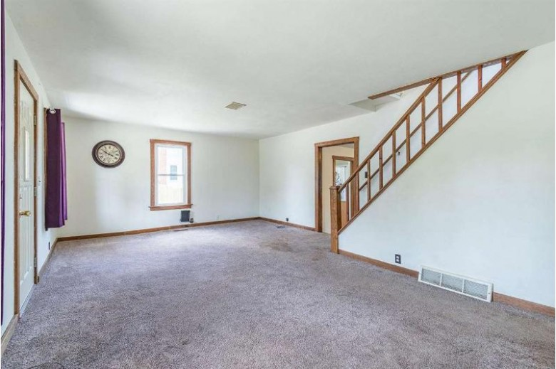 631 2nd St Reedsburg, WI 53959 by First Weber Real Estate $159,900