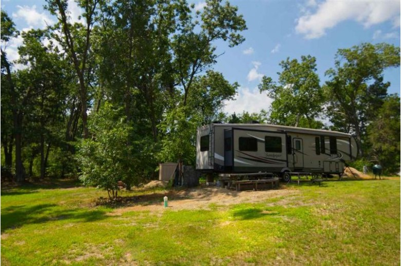 879 Fur Ave, Wisconsin Dells, WI by Wisconsin Dells Realty $137,500