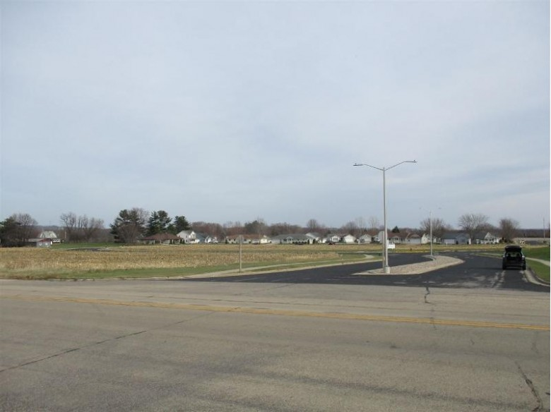851 S Albert Rd Reedsburg, WI 53959 by First Weber Real Estate $350,000