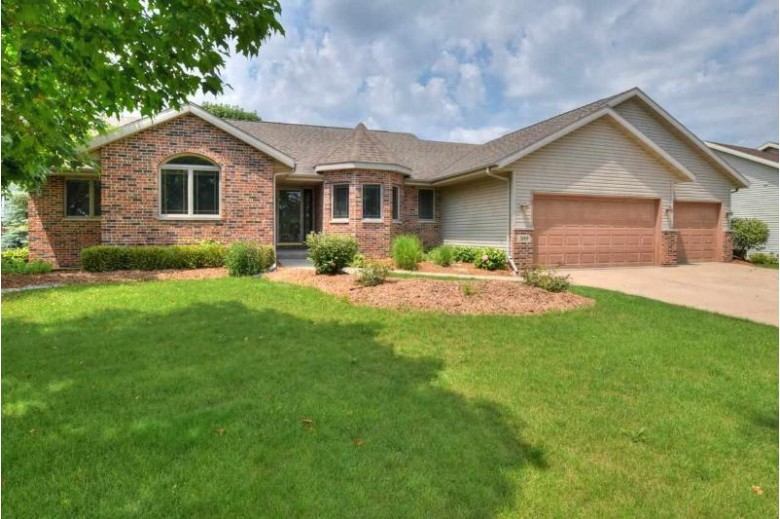 309 Southing Grange Cottage Grove, WI 53527 by Ccl Management $480,000