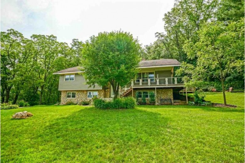 W6039 Pioneer Rd, New Glarus, WI by Re/Max Preferred $419,900