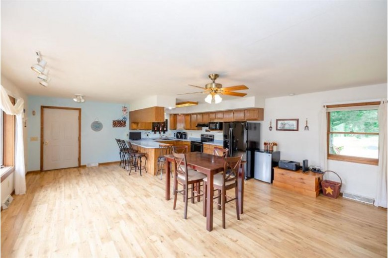 399 4th St, La Valle, WI by First Weber Real Estate $175,000