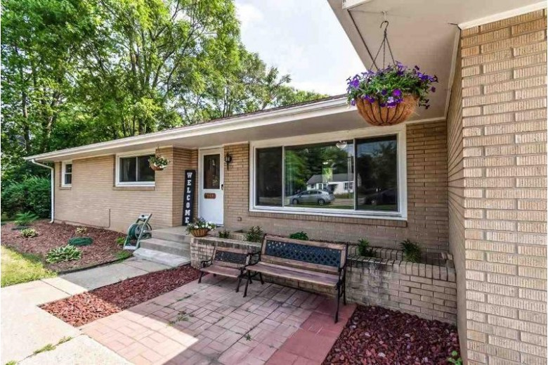 1931 S Afton Rd Beloit, WI 53511 by First Weber Real Estate $160,000