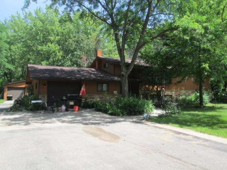 1138 Czech Pass, Friendship, WI by Coldwell Banker Belva Parr Realty $169,900