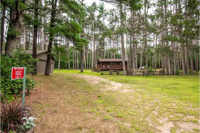 1012 Gem Ct, Wisconsin Dells, WI by Exp Realty, Llc $175,000