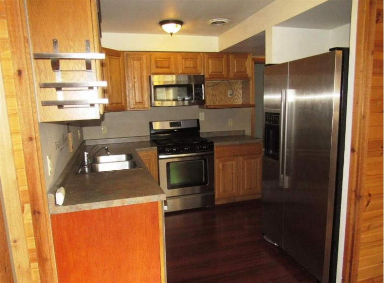 631 Sandy Beach Ct, Warrens, WI by First Weber Real Estate $130,000