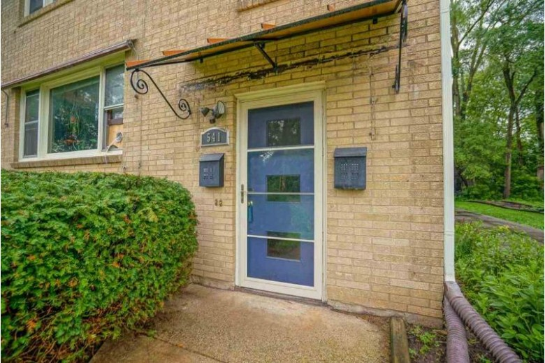 541 Oak St, Madison, WI by Century 21 Affiliated $349,900