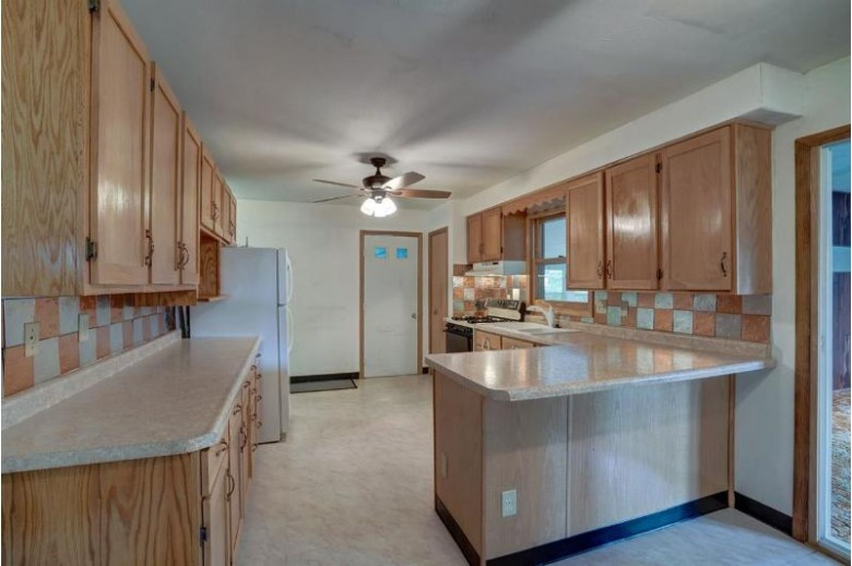 1028 Kriedeman Dr Stoughton, WI 53589 by First Weber Real Estate $230,000