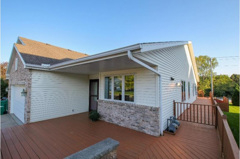 5805 E Open Meadow McFarland, WI 53558 by Re/Max Preferred $387,500