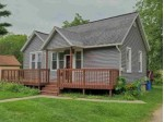 628 E Edgewater St Portage, WI 53901 by First Weber Real Estate $99,900
