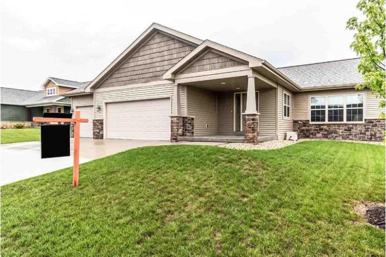 1109 Hoel Ave Stoughton, WI 53589 by First Weber Real Estate $429,900