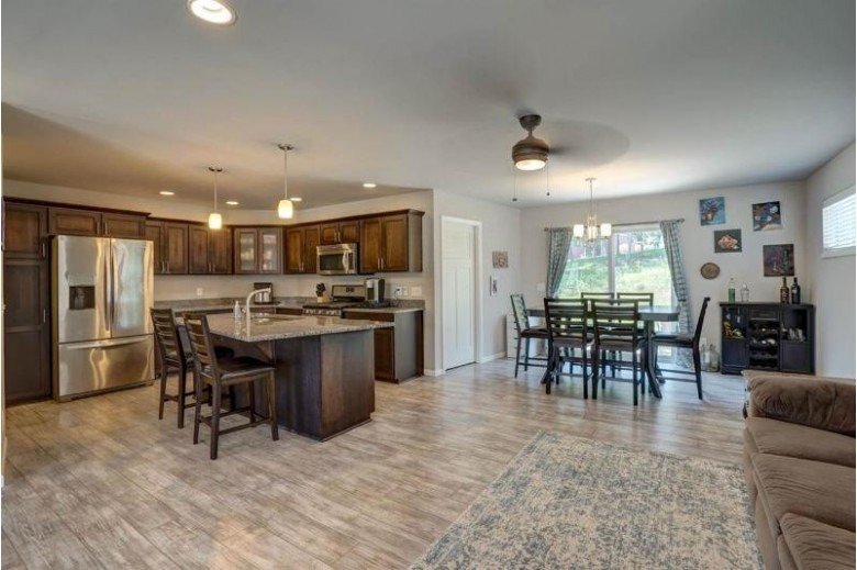444 Sugar Maple Ln, Verona, WI by First Weber Real Estate $429,000