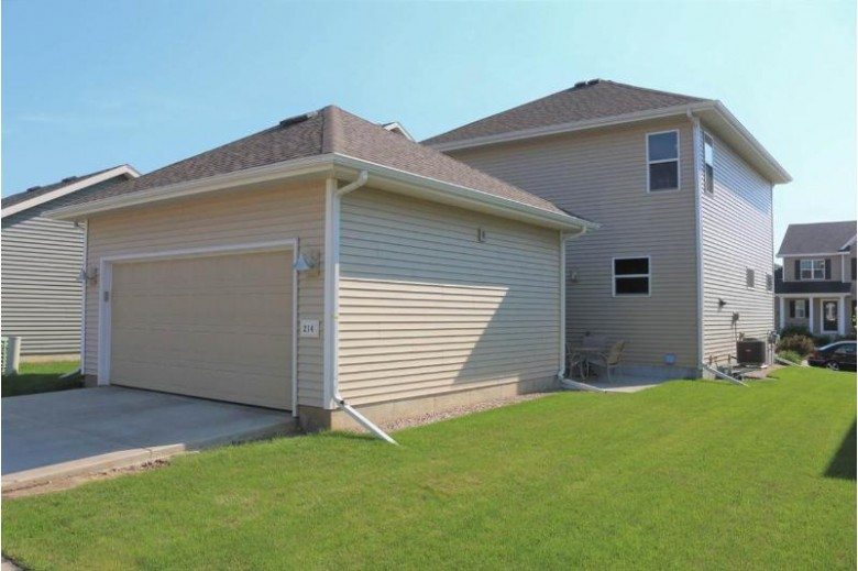 214 Breezy Grass Way Madison, WI 53718 by First Weber Real Estate $315,000