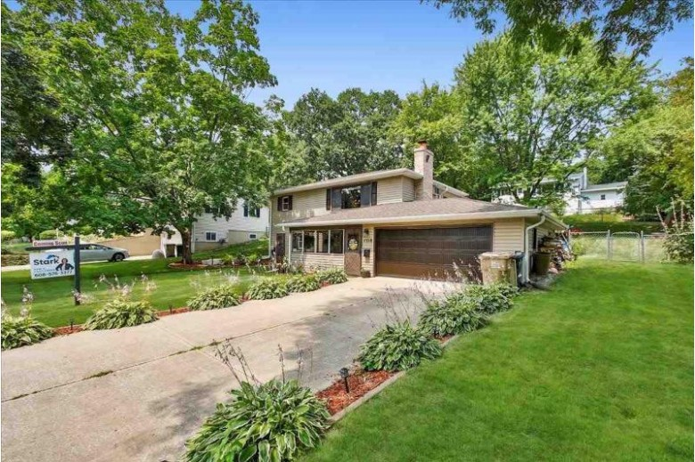 1718 Browning Rd, Madison, WI by Stark Company, Realtors $279,900