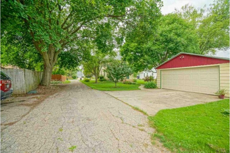 217 N Franklin St, Stoughton, WI by Matson & Assoc., Inc. Real Living $204,900