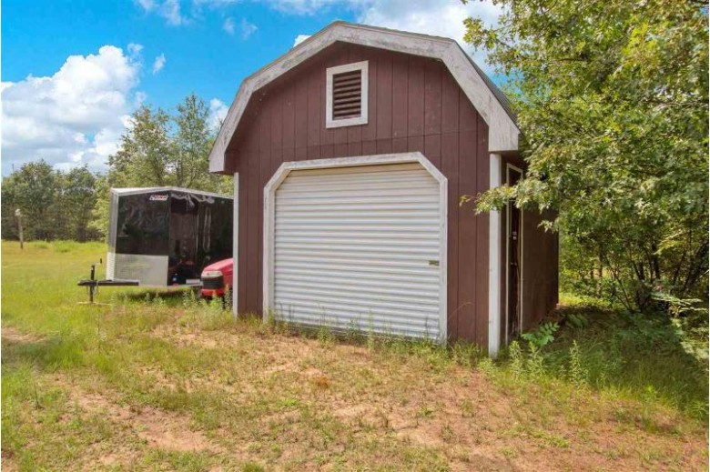 1015 8th Ave Hancock, WI 54943 by Rome Realty Llc $139,500