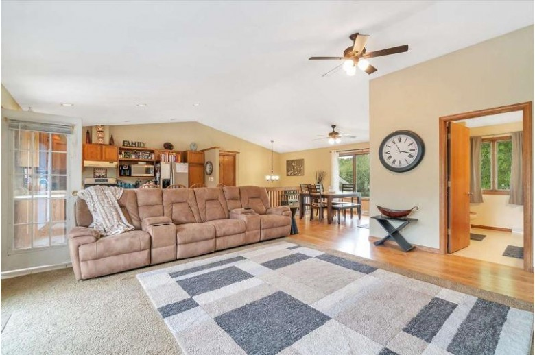 3507 Amhurst Rd Janesville, WI 53546 by First Weber Real Estate $279,900